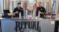Read more: BierBuzz Episode 23: Ritual Brewing Company