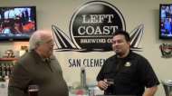 Read more: BierBuzz Episode 29: Left Coast Brewing Co.