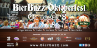 Read more: 2016 BierBuzz® Oktoberfest