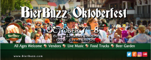 Read more: 2017 BierBuzz® Oktoberfest