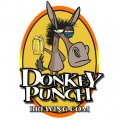 Donkey Punch Brewing Co.