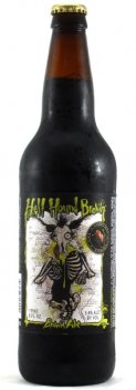 Hell Hound Brown